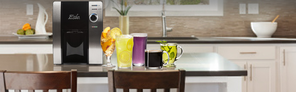 Esio Beverage Dispenser